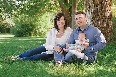 McCabe Family