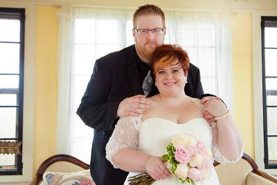 Jen & Tristan