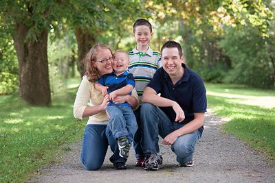 MacNeil Family