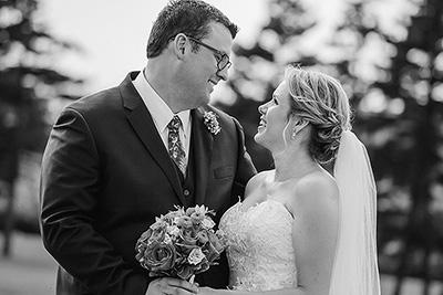 Erin & Brent