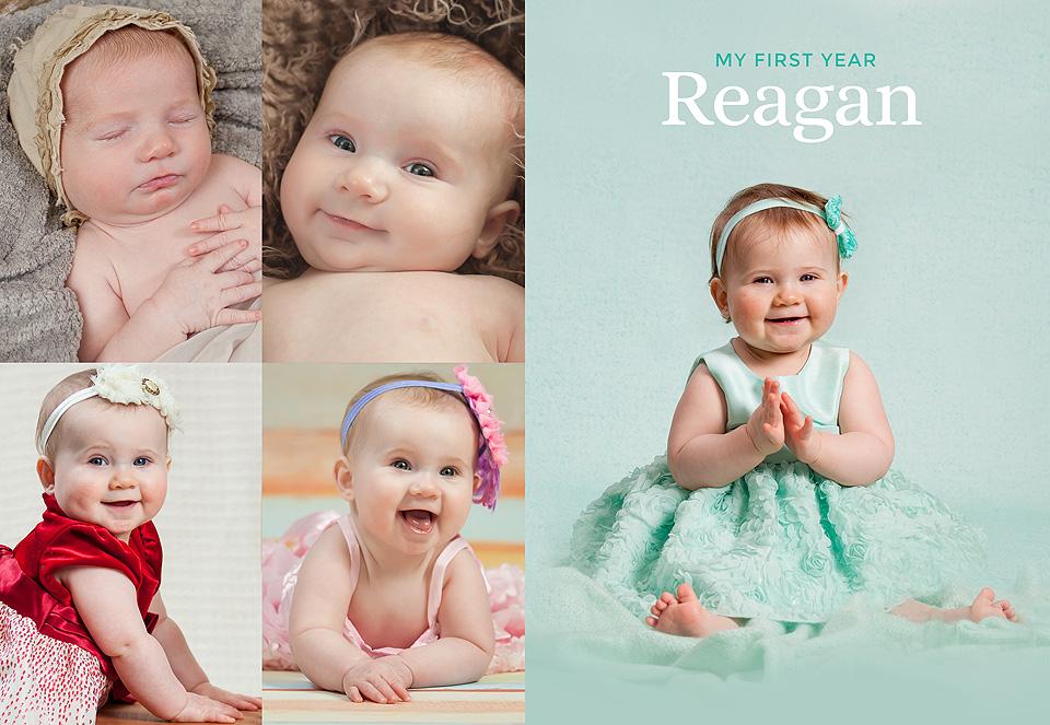 Reagan-Summary